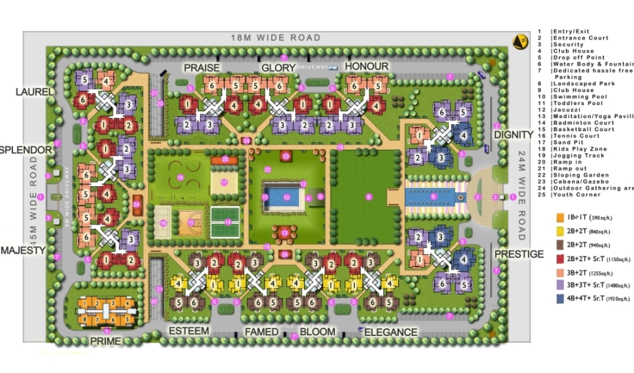 Karnam-Greens-site-plan-84779